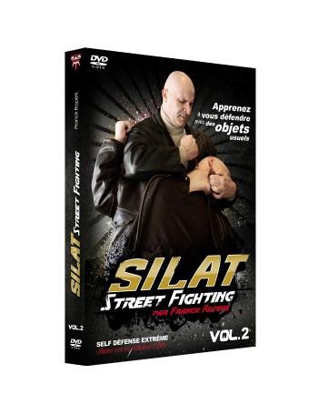 """DVD """"Street Fighting 2: Apprenez à vous défendre avec des objets usuels"""""""