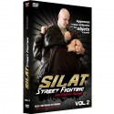 "DVD ""Street Fighting 2"" using common objects to defend yourself"