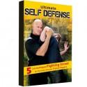 "DVD ""Ultimate Self Défense"""