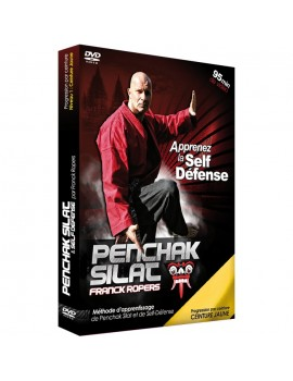"DVD ""Ceinture jaune"" Apprentissage Penchak Silat"