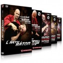 5 DVD Set – special weapons