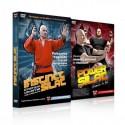 2 DVD set – Internal power