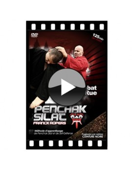 "2 VOD learning Penchak Silat -  ""Black Belt"""