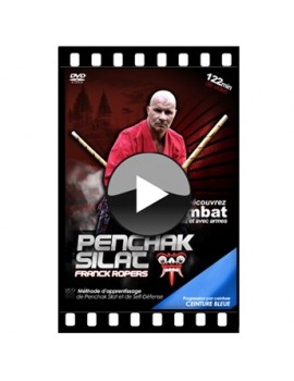 "2 VOD learning Penchak Silat - ""Blue Belt"""