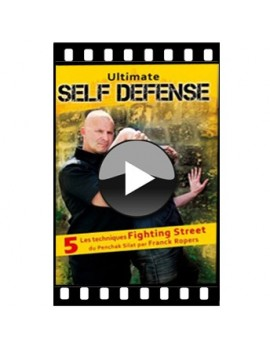 "VOD ""Ultimate Self Défense"""