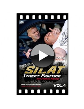 VOD Street fighting vol.4 – Defending against car jacking
