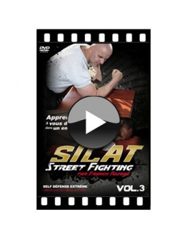 VOD Street fighting vol.3 – defend your self in a confined space