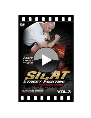 """VOD """"Street Fighting 3"""" Apprenez à vous défendre dans un endroit confiné"""