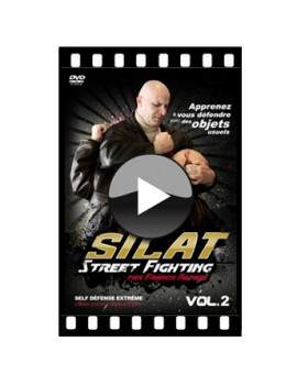 VOD – Street fighting vol. 2 – using common objects to defend yourself