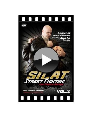 """VOD """"Street Fighting 2"""" Apprenez à vous défendre avec des objets usuels"""