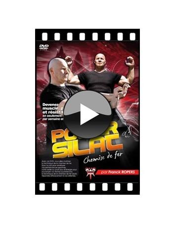 """VOD """"Power Silat"""" Travail énergétique"""