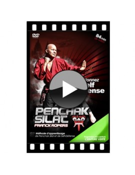"VOD learning Penchak Silat -  ""Green Belt"""