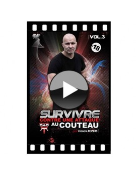 VOD – Surviving a knife attack vol. 3