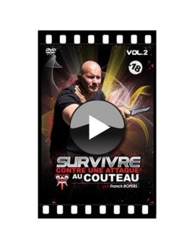 VOD – Surviving a knife attack vol.2