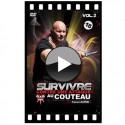 """VOD """"Survivre contre une attaque au couteau"""" (Vol. 2)"""