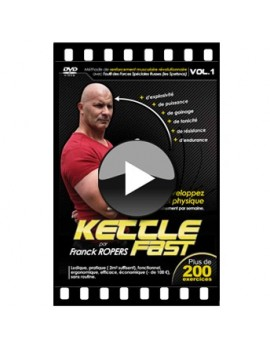 "VOD ""Kettle Fast 1"" Physical preparation"