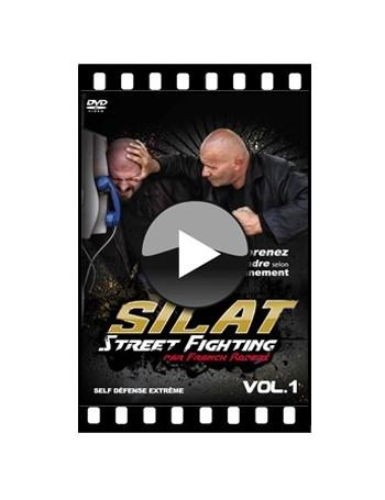 """VOD """"Street Fighting 1"""" Apprenez à vous défendre selon votre environnement"""