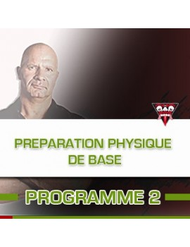 PREPARATION PHYSIQUE DE BASE