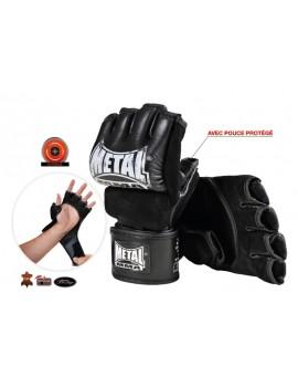 GANTS MMA - COMBAT LIBRE