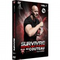 "DVD ""Surviving a knife attack"" (Vol.1)"