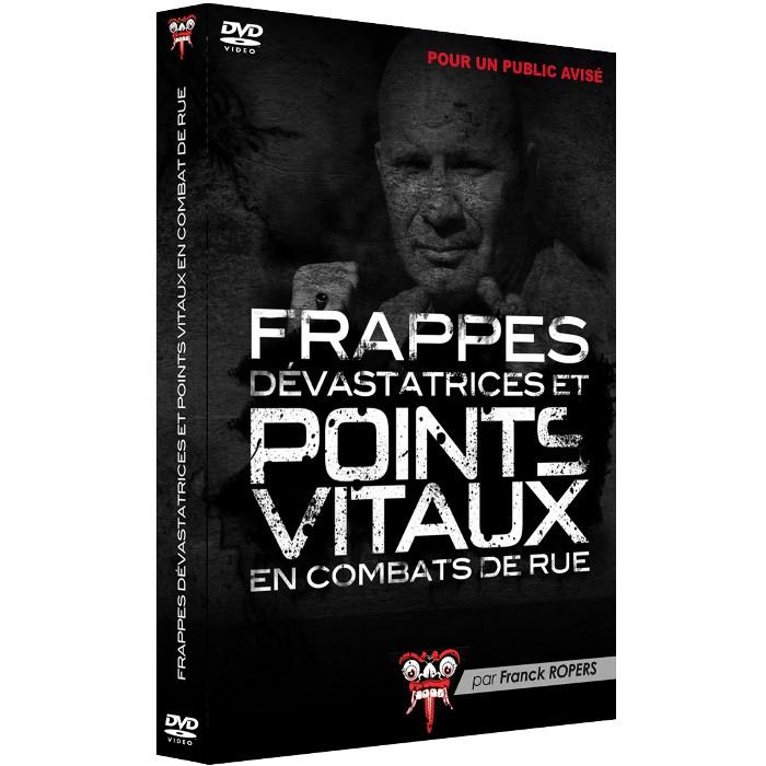 dvd franck ropers
