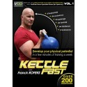 "VOD ""Kettle Fast 1"" Develop your physical potential"