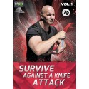 "VOD ""Survive against a Knife attack"" (Vol.1)"