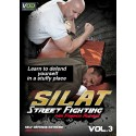 "VOD ""Street Fighting 3"" Learn to defend yourself in a stuffy place"