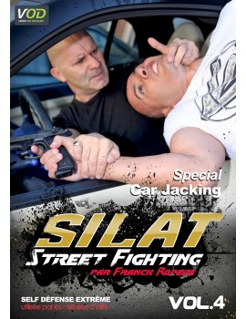 "VOD ""Street Fighting 4"" Special car jacking"