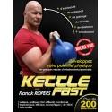 VOD KETTLE FAST - Obtenez des pectoraux et des épaules puissants avec des dizaines d'exercices
