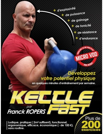 """VOD """"Kettle Fast 2"""""""