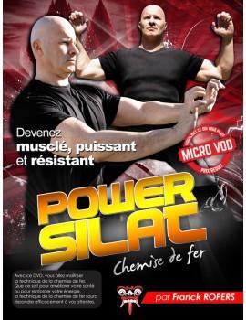 VOD POWER SILAT - Devenez musclé, puissant et résistant
