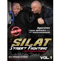 VOD SILAT STREET FIGHTING - Agressions de rue contre plusieurs adversaires