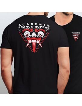 "T-Shirt ""Académie Franck Ropers"""