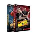 """2 DVD """"Travail Interne"""" - Energie, Equilibre et Puissance"""