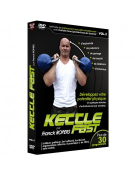 "DVD ""Kettle Fast 2"" – physical preparation"
