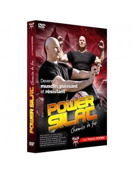 """DVD """"Power Silat"""" Travail énergétique"""