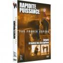 """DVD """"Rapidité et Puissance"""""""