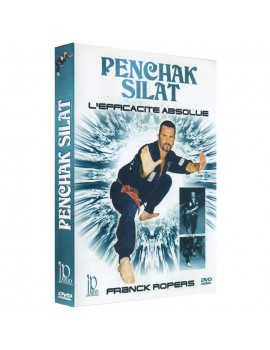 "DVD ""Penchak Silat: l'efficacite absolue"""