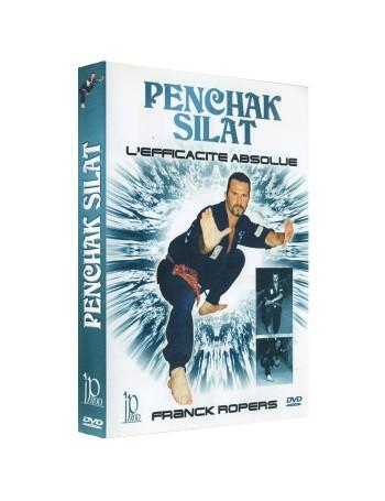 "DVD ""Penchak Silat : l'efficacite absolue"""